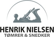 Tømrer & Snedker Henrik Nielsen ApS logo