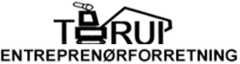 Tårup Entreprenørforretning logo