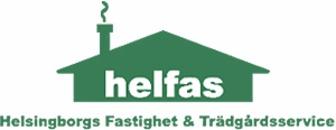 Helsingborgs Fastighet & Trädgårdsservice logo