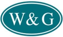 Advokatfirmorna Wagenius & Gustafsson logo