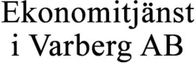 Ekonomitjänst i Varberg AB logo