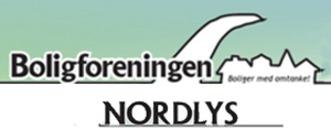 Boligforeningen Nordlys logo