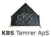 Kbs Tømrer-Montage ApS logo