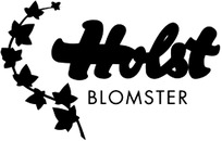 Holst Blomster ApS logo