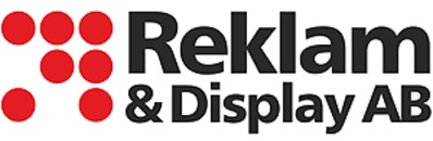 Reklam & Display AB logo