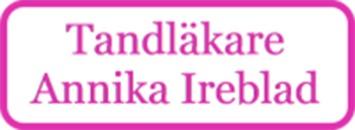 Ireblad Annika logo