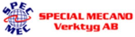 Specialmecano Verktyg AB logo