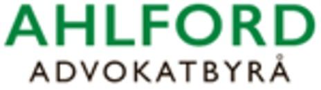 Ahlford Advokatbyrå i Karlstad HB logo