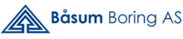 Båsum Boring AS logo