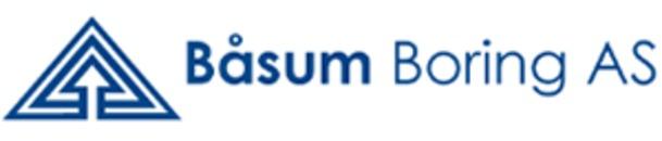 Båsum Boring AS logo