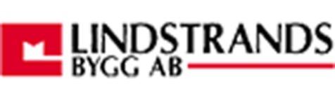 Lindstrands Bygg AB logo