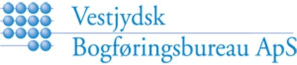 Vestjydsk Bogføringsbureau ApS logo