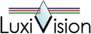 Luxivision ApS logo