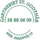 Gartneriet St. Godthåb logo