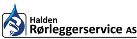 Halden Rørleggerservice AS logo