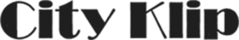 City Klip logo