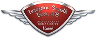 Torbjörn Sundh Entreprenad AB logo