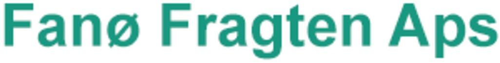 Fanø Fragten Aps logo