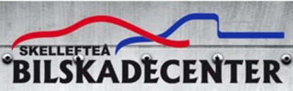 Skellefteå Bilskadecenter AB logo