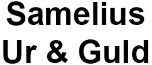 Samelius Ur o. Guld AB logo