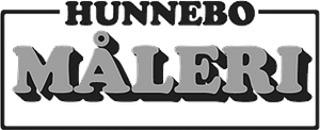 Hunnebo Måleri AB logo