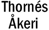 Thornés Åkeri i Ulricehamn AB logo