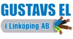 Gustavs El i Linköping AB logo