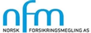 Norsk Forsikringsmegling AS logo