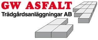GW Asfalt & Trädgårdsanläggningar AB logo