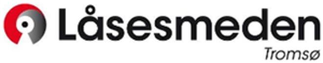 Låsesmeden Tromsø AS logo