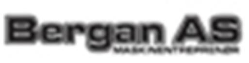 Bergan Maskin AS logo