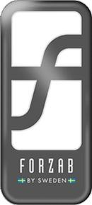 Forzab Trailer AB logo