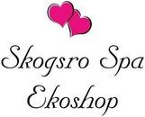 Skogsro Spa logo