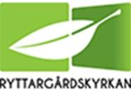 Ryttargårdskyrkan logo