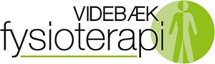 Videbæk Fysioterapi logo