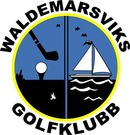 Waldemarsviks Golfklubb logo