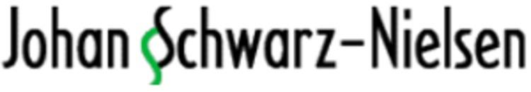 Advokat (H) Johan Schwarz-Nielsen logo
