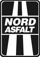 Nordasfalt AS logo