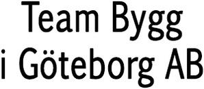 Team Bygg i Göteborg AB logo