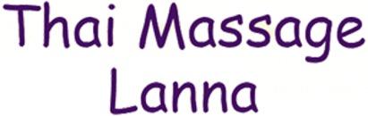 Thaimassage Lanna logo