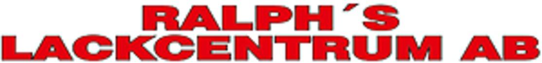 Ralphs Lackcentrum AB logo