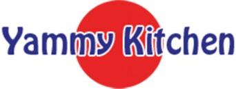 Restaurang Yammy Kitchen logo