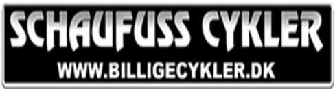 Schaufuss Cykler logo