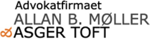 Allan B. Møller & Asger Toft logo