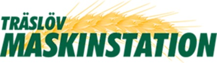 Träslöv Maskinstation logo