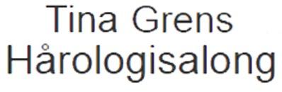 Grens Hårologisalong, Tina logo