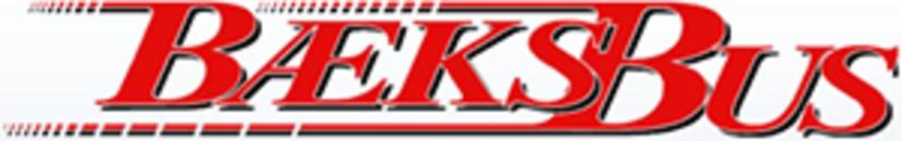 Bæks Bus logo