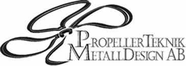 Propellerteknik logo