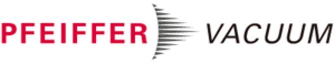 Pfeiffer Vacuum Scandinavia Ab logo