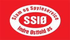 Slam og Spyleservice Indre Østfold AS logo